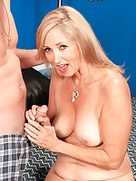 50 Plus MILFs - She's The Real McCoy! - Connie McCoy (52 Photos)