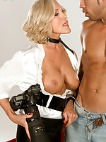 50 Plus MILFs - Alabama Slammer - Katia (70 Photos)