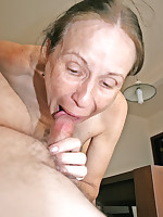Sexy Old Ladies