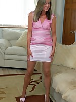 slip into stockings - Granny Girdles